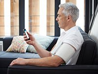 Apps and Websites to Control Blood Pressure