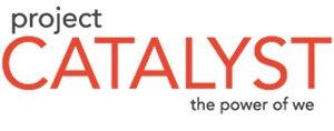 Innovation@50+ Project Catalyst logo