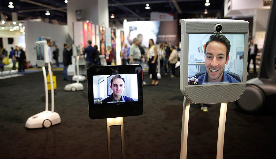 Tecnologías que se popularizan
