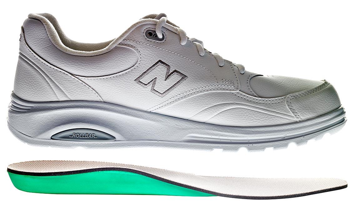 50-plus Tech Gear Guide -  super shoe