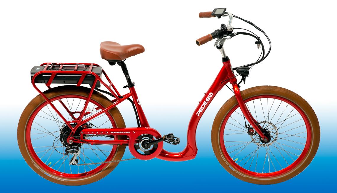 Tech Guide 2017 - Pedego Boomerang bike