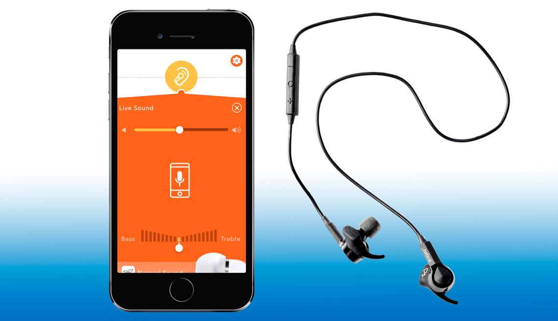 Tech Guide 2017 - Jacoti ListenApp & Jabra Sports Pulse