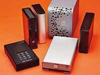 Dónde y cómo almacenar tus archivos digitales - Discos duros de computador