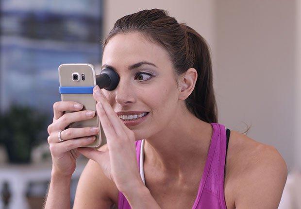EyeQue - Productos tecnológicos para ayudarte a vivir mejor
