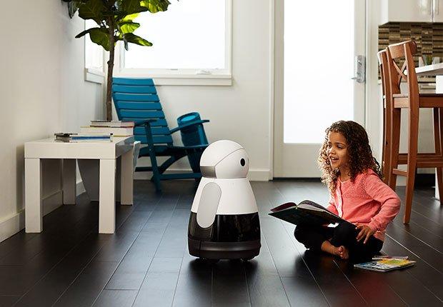 Kuri - Productos tecnológicos para ayudarte a vivir mejor
