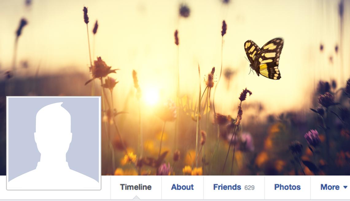 Ventajas y desventajas de convertir tu perfil de Facebook en página de homenaje