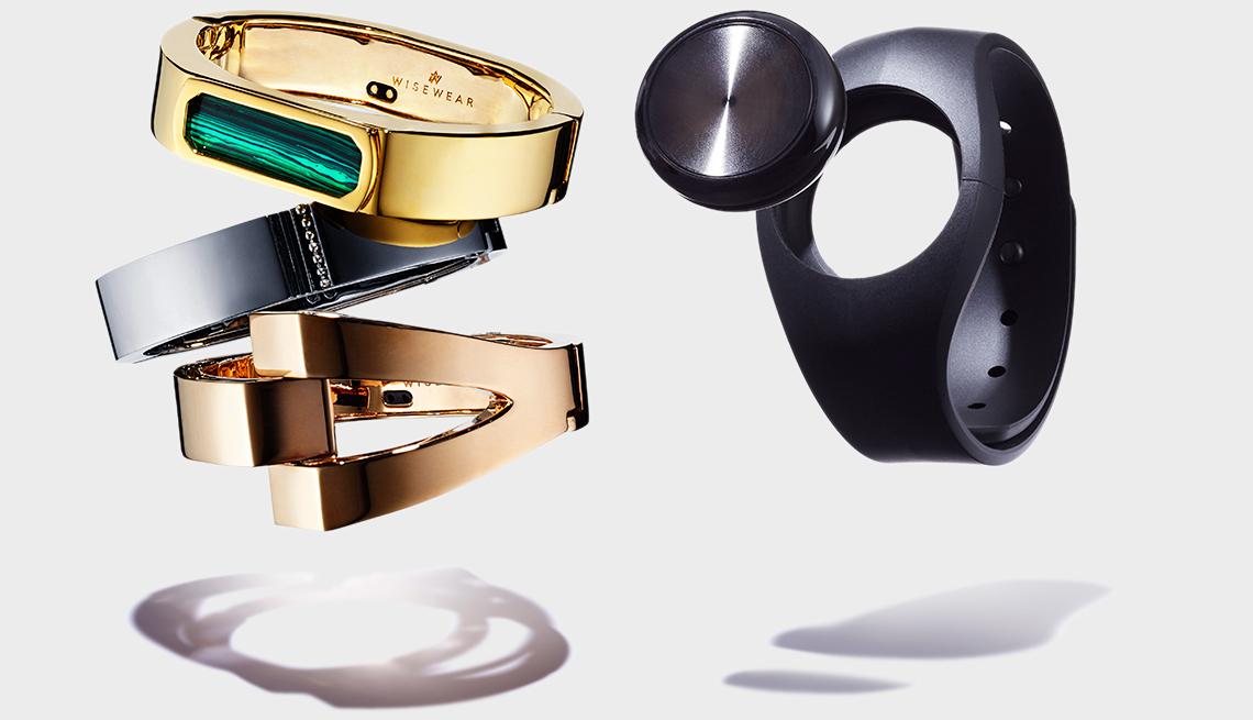 Technology to the rescue - Smart bracelets