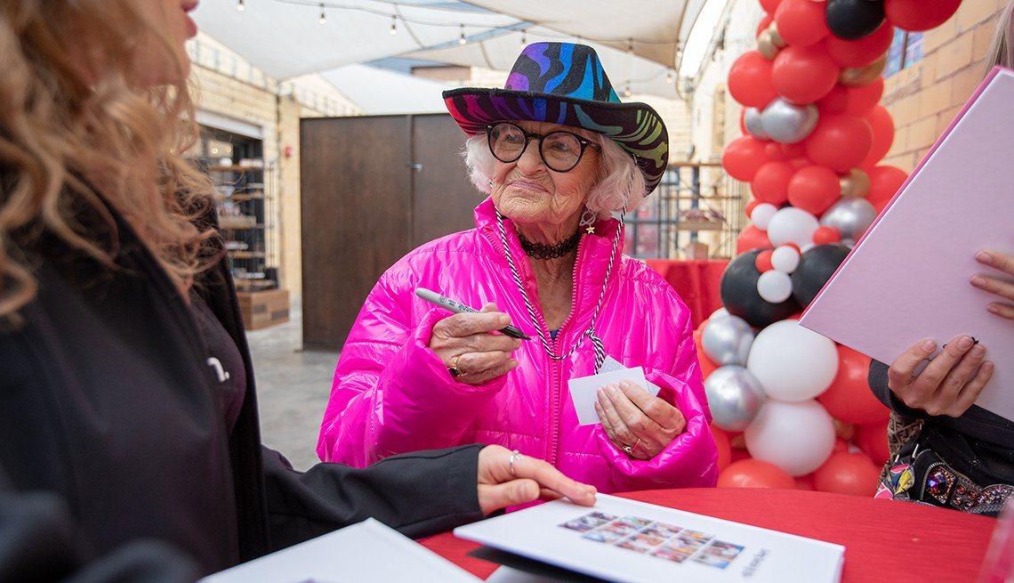 baddiewinkle at sxsw