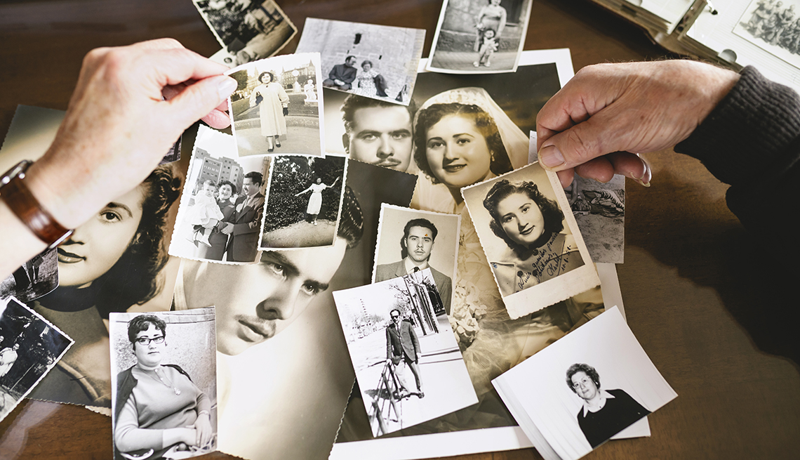 Digitize Your Photos to Preserve Your Memories