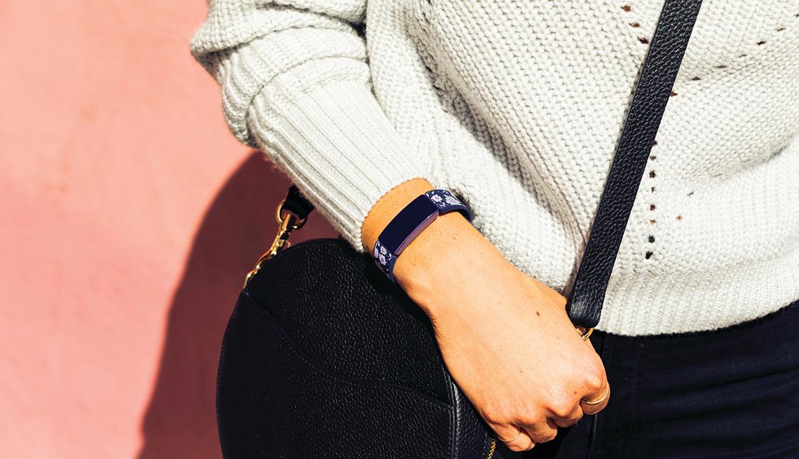 item 10 of Gallery image - Pulsera Fitbit Inspire HR