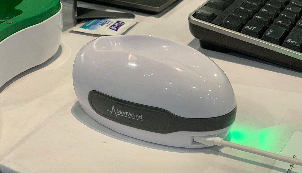 Medwand Device