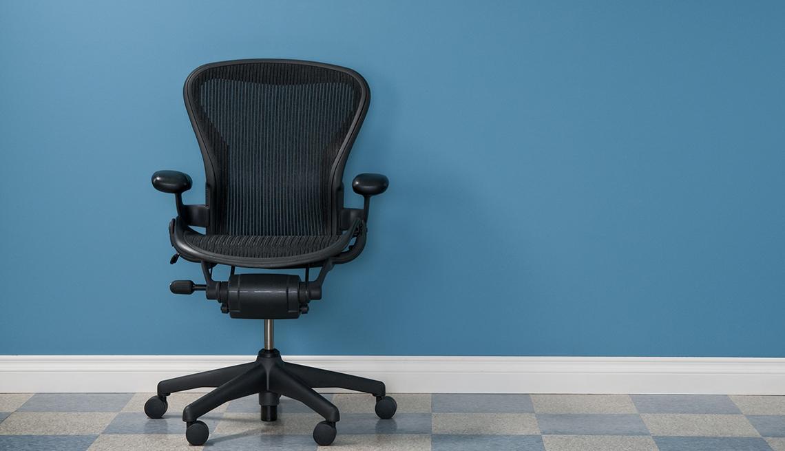 Silla de oficina individual