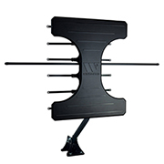 product image of the winegard elite outdoor hdtv antenna