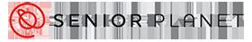 logo of senior planet