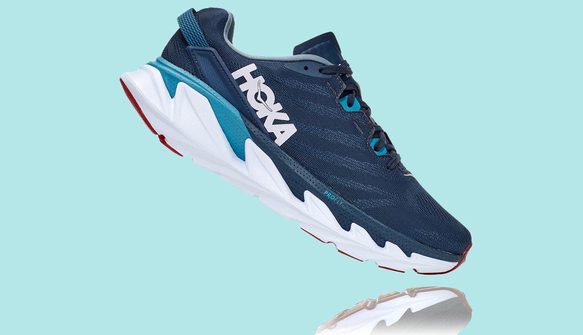 item 2 of Gallery image - Zapatos de correr acojinados