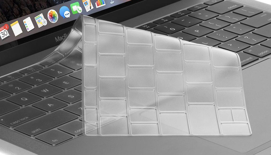 item 3 of Gallery image - Protector para el teclado de la computadora