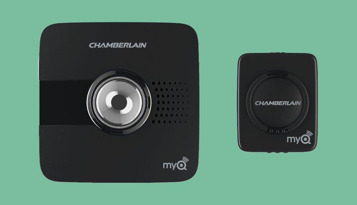 Cámara Chamberlain