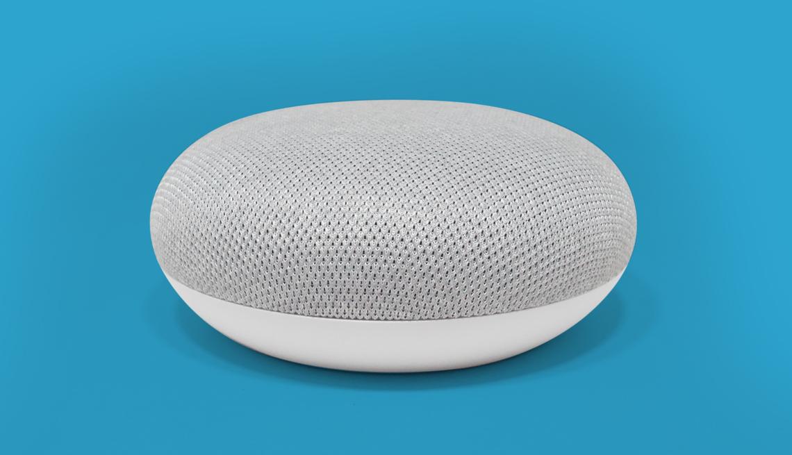 item 4 of Gallery image - smart speaker