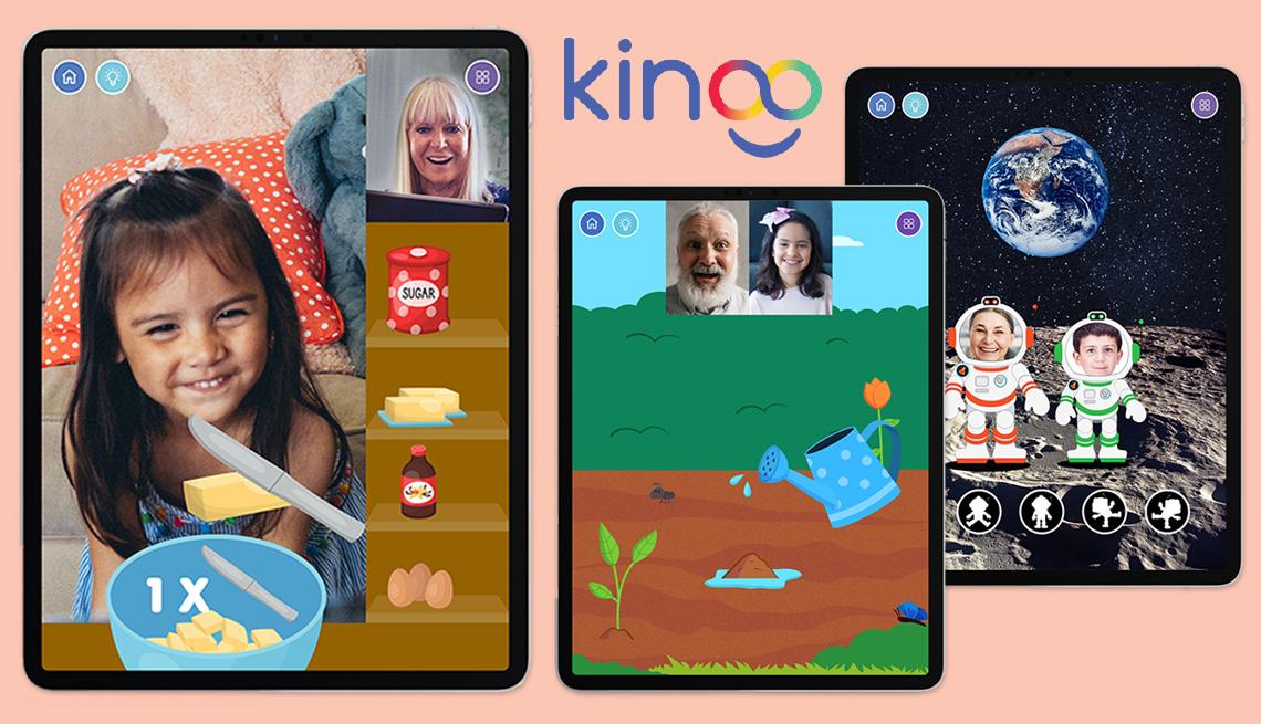 item 1 of Gallery image - Capturas de pantalla de Kinoo