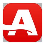 Logo de aarp now