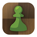Logo de Chess Play and Learn