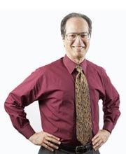 Michael Castleman, AARP Sex Columnist