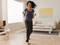 AARP Expert Pepper Schwartz: The joys of living alone: dancing in the living Room