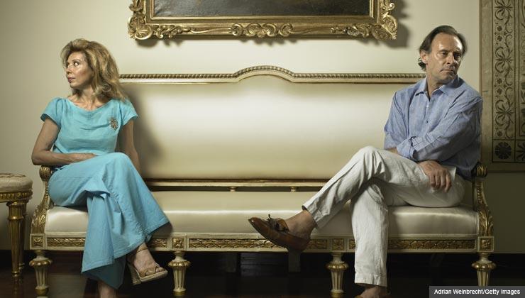AARP Expert Pepper Schwartz: Your marriage bores you. Now what?