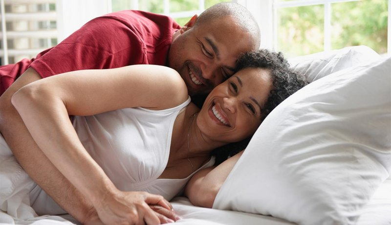 Great Sex Without Intercourse - Older Couples, Erectile Dysfunction