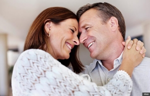 An affectionate mature couple spending time together at home, The Most Popular Erection Drug is NOT Viagra it's Cialis. (iStock)