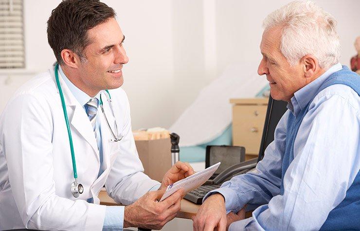 puedes trabajar sin próstata?