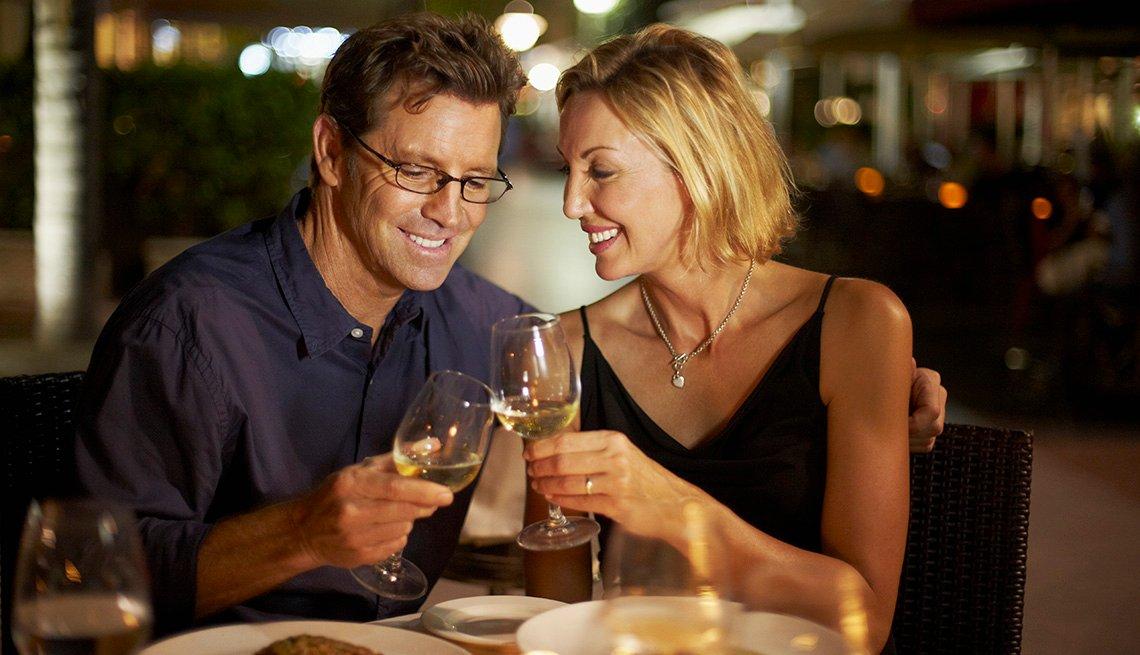Consejos para revivir el romance