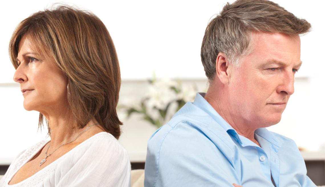 La generación de los divorciados