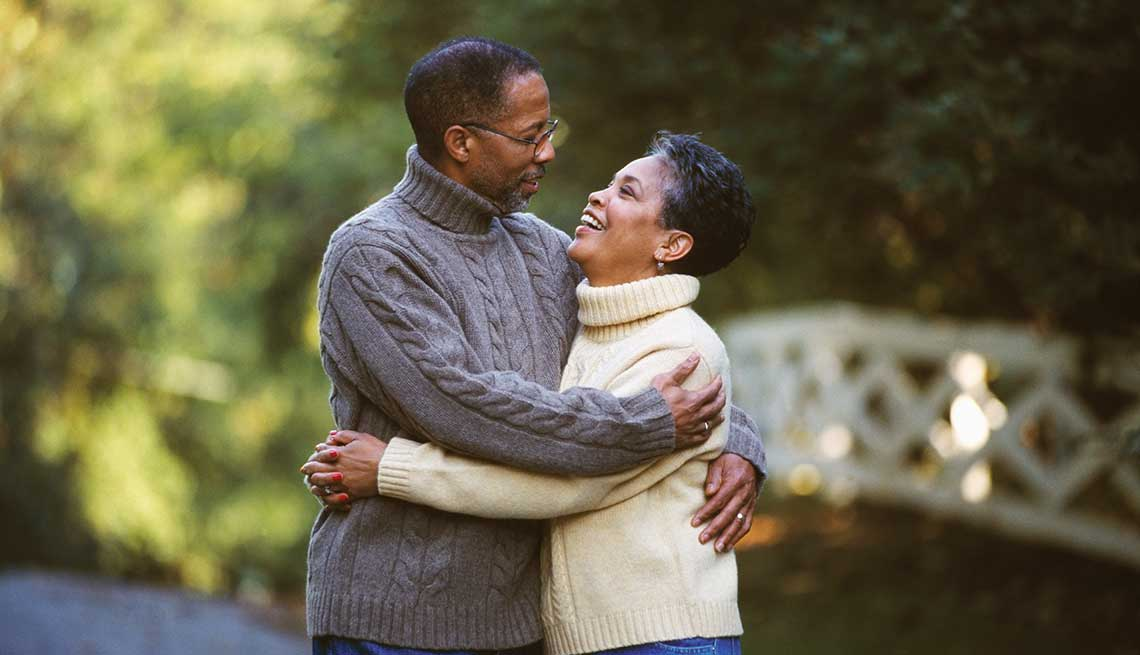 couple sex after years without intimacy marriage