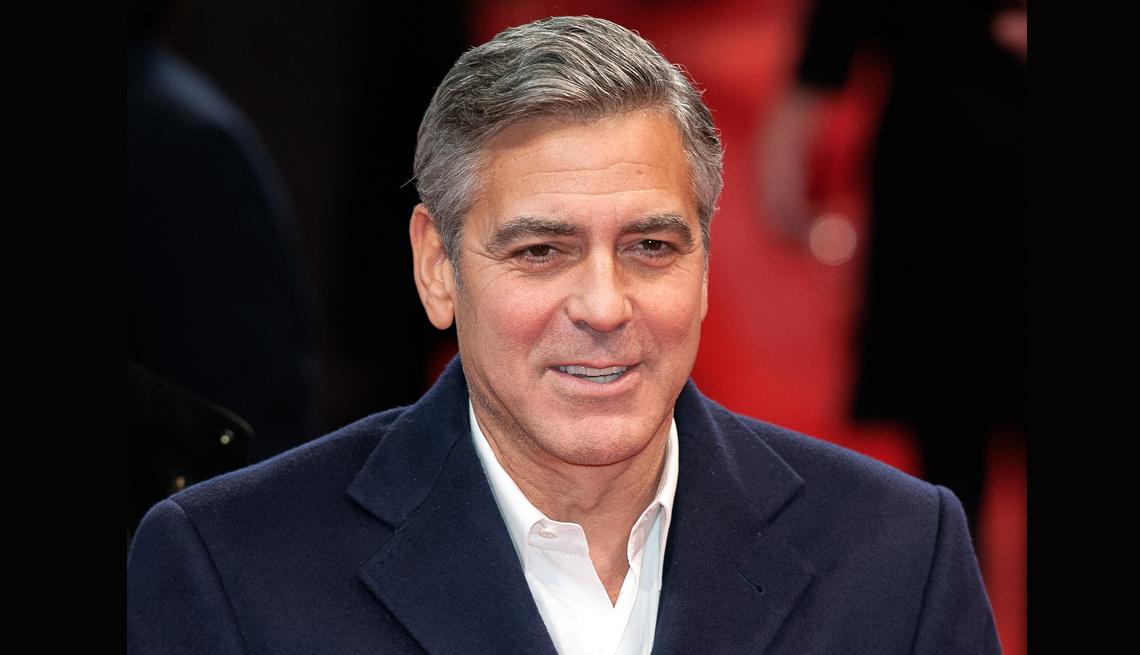 ¿Es conveniente casarse en la madurez? - George Clooney