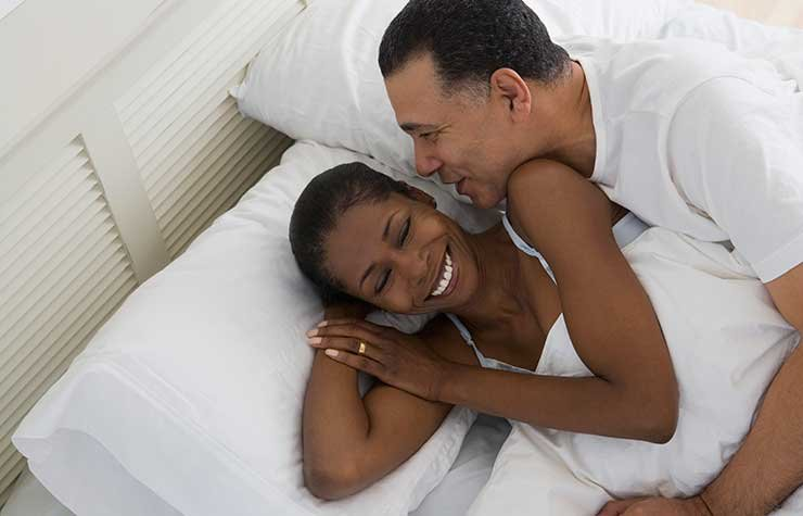 Making love with knee replacements Sex And Intimacy Provide Arthritis And Joint Pain Relief