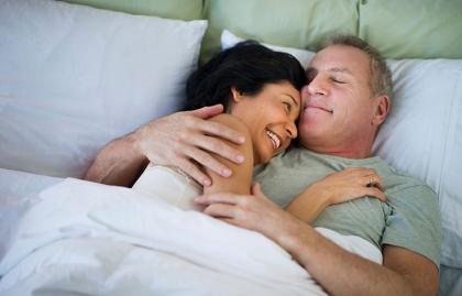 ¿Qué viene primero: el sexo o el deseo?