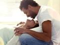 Pareja besándose - Técnicas para besar mejor