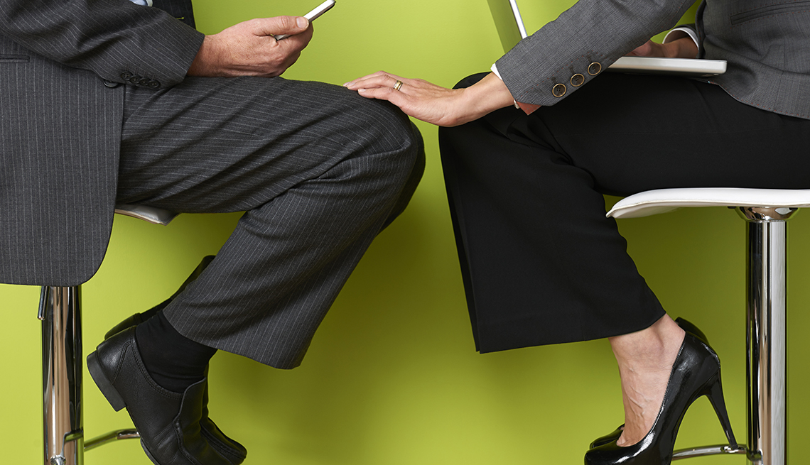 wife having affair with coworker