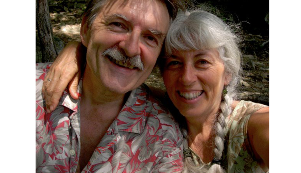 Midlife Marriage: Love it, Leave it or Reinvent it