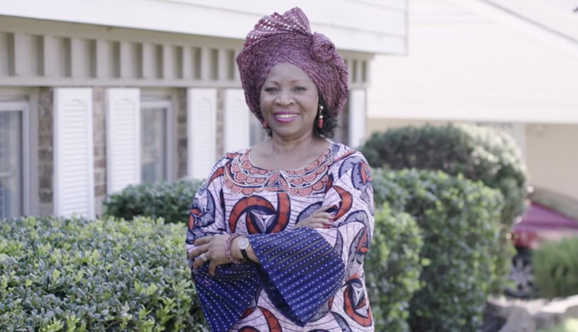 Ify Anne Nwabukwu