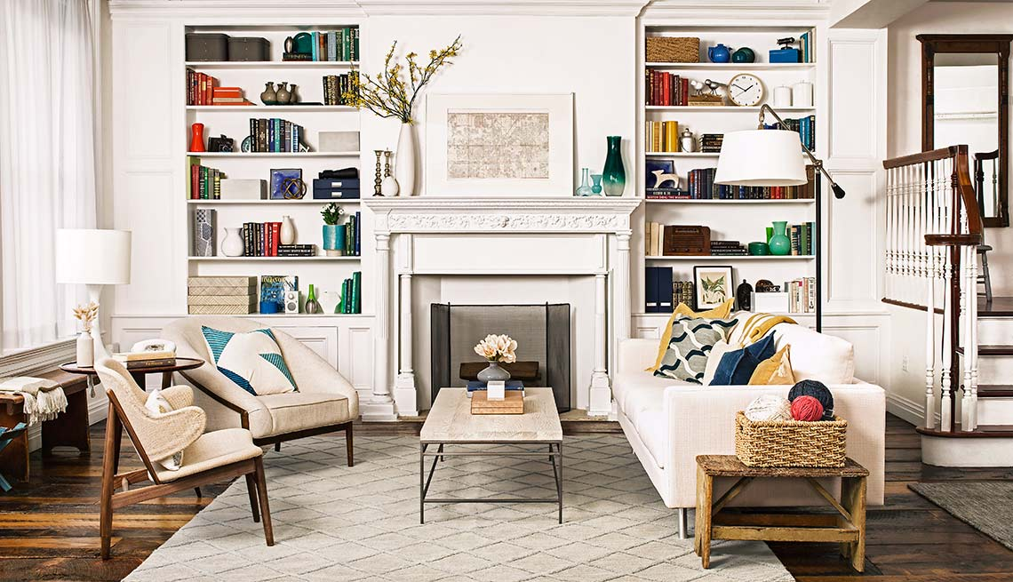 Decluttering Tips From A Professional Organizer