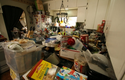 How to Tell If You Have a Hoarding Problem.