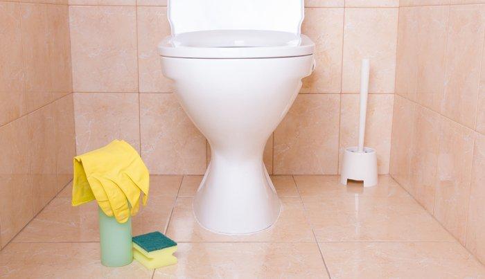 item 2 of Gallery image Hábitos infalibles para mantener la casa limpia