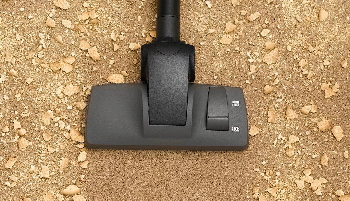 item 4 of Gallery image Hábitos infalibles para mantener la casa limpia