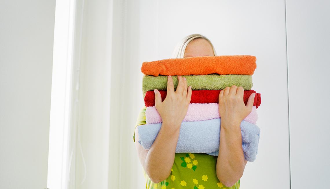 Hábitos infalibles para mantener la casa limpia