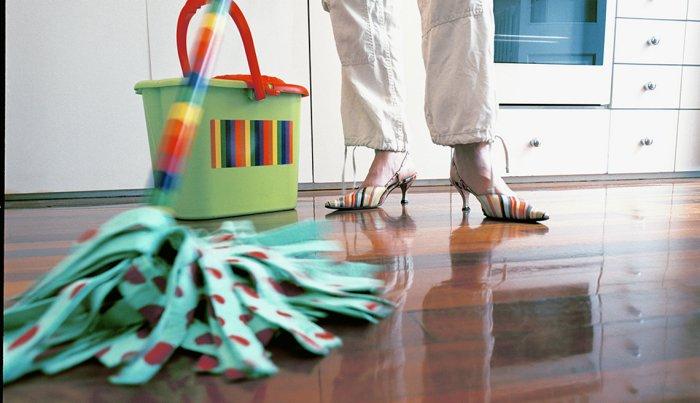 item 5 of Gallery image Hábitos infalibles para mantener la casa limpia