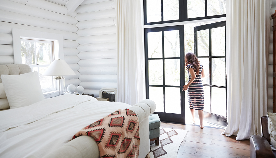 33 Percent of House Hunters Want Dual Master Bedrooms