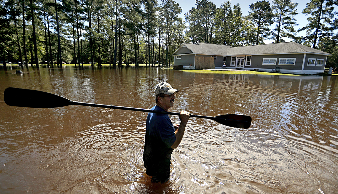 Hurricane Florence Is Over, Insurance Claims Have Just Begun