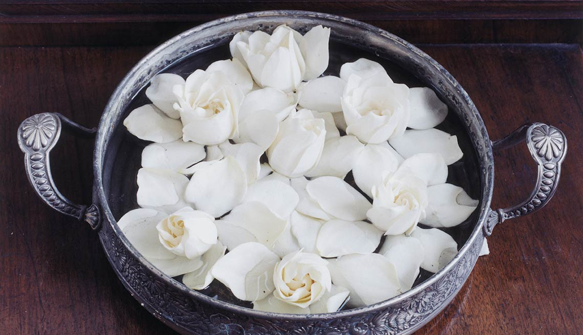 Flores con significado para decorar en ocasiones especiales